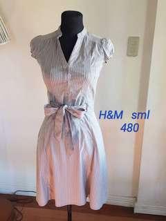 Gray v-cut sexy dress