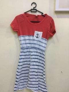 Elips dress