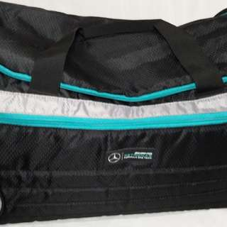 Mercedes Benz AMG Petronas F1 Bag