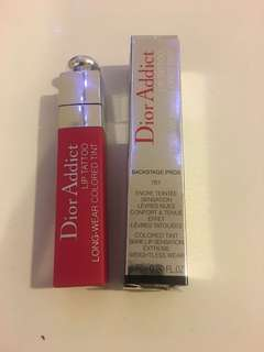Dior lipstick 💄