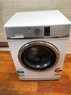 Fisher & Paykel 7.5kg Washing Machine