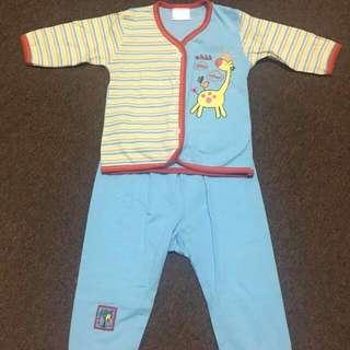 OKBB Baby Pyjamas