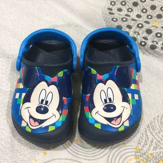 Crocs Mickey Mouse