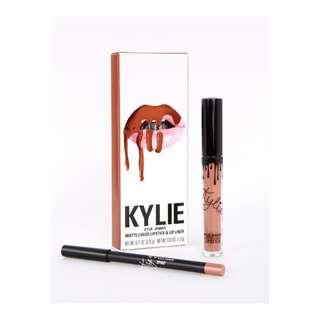 Kylie Dolce K Liquid Lipstick