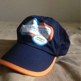 Toronto Pan Am Hat