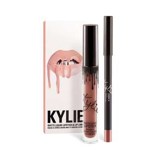 Kylie Candy K Liquid Lipstick