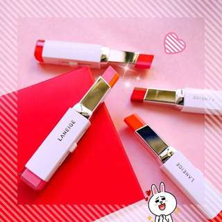 ☘️Laneige Two Tone Lip Bar