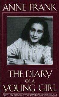 The Diary of a Young Girl by Anne Frank eBook