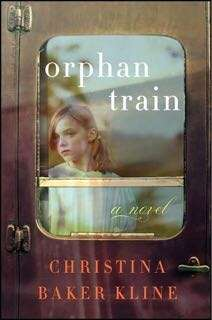 Orphan Train by Christina Baker Kline eBook