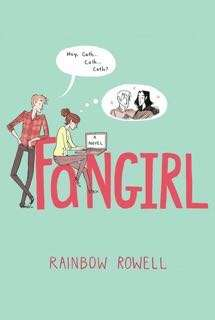Fangirl by Rainbow Rowell eBook
