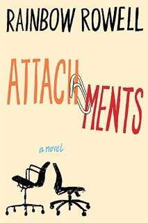 Attachments by Rainbow Rowell eNook