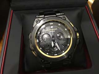 ORIGINAL G-SHOCK MT-G MTG-G1000GB-1ADR
