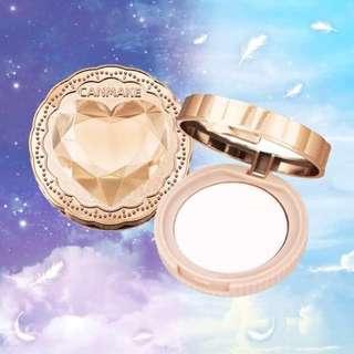 ☘️Canmake Secret Beauty Powder