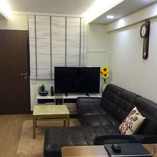 Central Location , Jalan Batu HDB Room For Rent $700