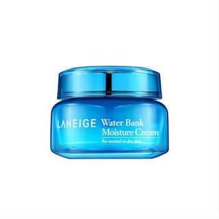 ☘️Laneige Water Bank Moisture Cream