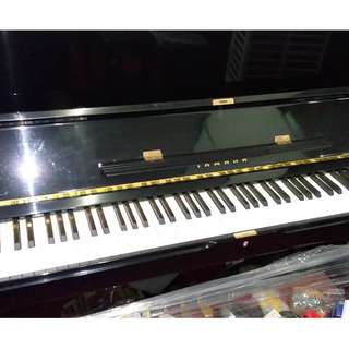 Yamaha Japan U1 Piano #2.6