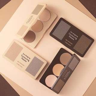 ☘️Etude House Face Designing Contouring Palette