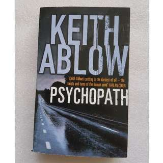 Preloved Psychopath