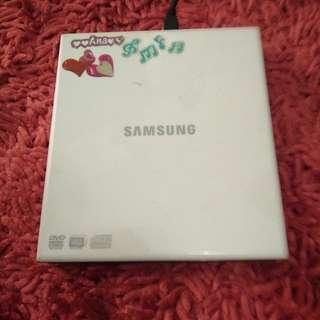 Samsung DVD External