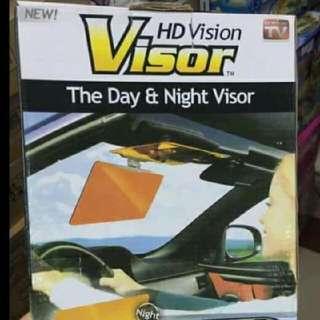HD Visor