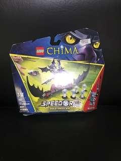 Lego 70137 Bat Strike