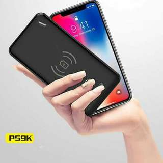 Awei P59k Wireless Powerbank