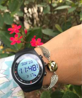 Muslim-friendly Watch