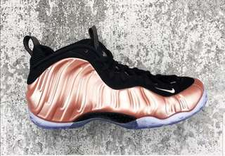 Nike Foamposite One Elemental Rose