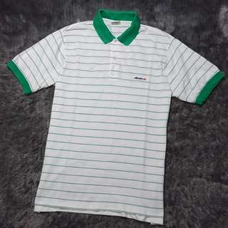 Polo Shirt Ellesse Original