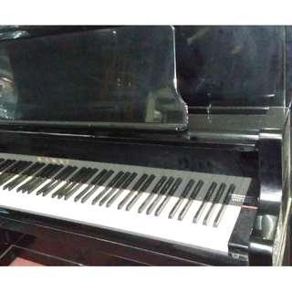 Kawai Japan Exam Piano US-60 #3.5