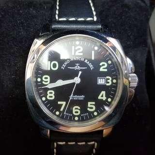 Zeno-Watch Basel Automatic watch
