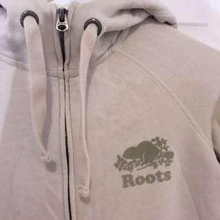 ROOTS - Zip Up Scooba Hoodie