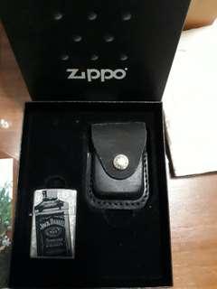 Zippo jackdaniels