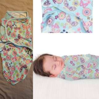 Swaddle Blankets (selling as a bundle)
