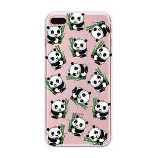 Panda Case B