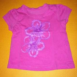 Baju atasana mothercare-fushia