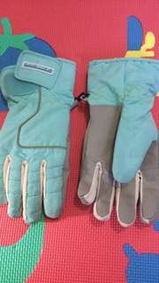 RIDERS GLOVES