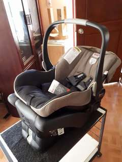 Britaxx Baby carrier