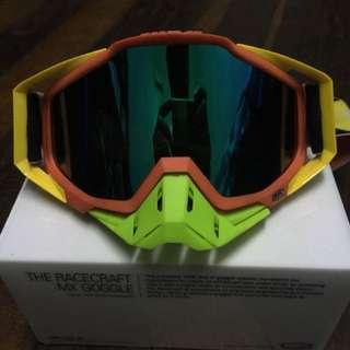 Goggle 100%