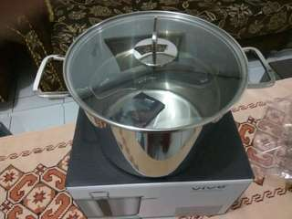cooking pot Vivo