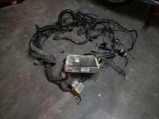 wiring 1.6 sohc ecu rechip