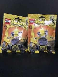 Lego Forx