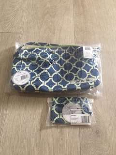 BNIP/BNWT Jujube Royal Envy Be Quick and Be Charged