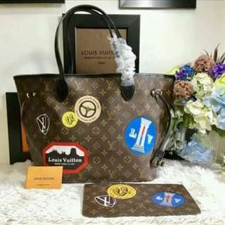 OEM  Louis Vuitton Bag