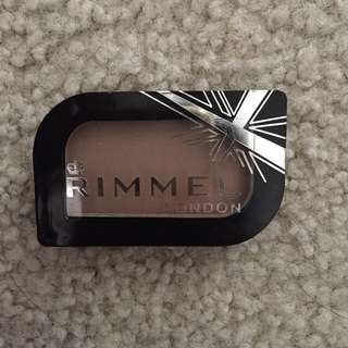 BN Rimmel eyeshadow