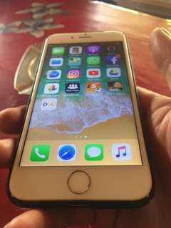 i phone 6 16GB full set. ISTIMEWA