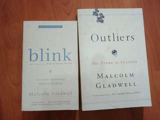 Blink and Outlier