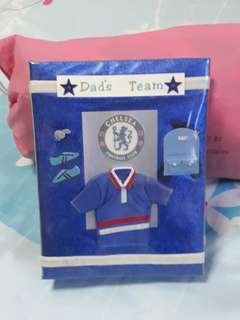 Chelsea Photo Album