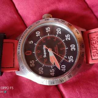 Superdry Japan Watch - Original