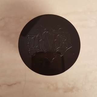 Kat Von D Lock It Setting Powder